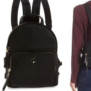 New mini Kate spade backpack